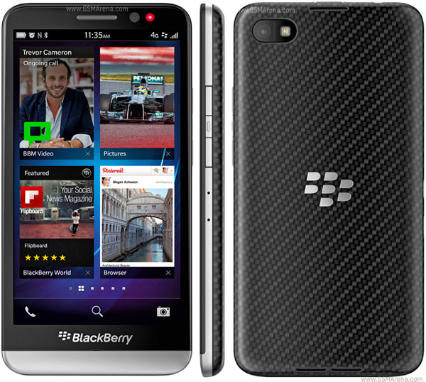 Blackberry-Z30-Reparatur