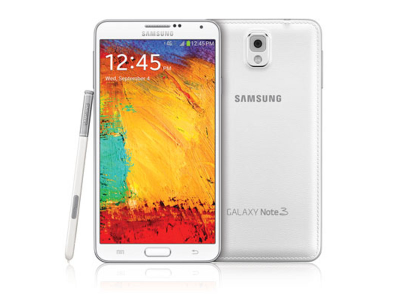 Galaxy-Note-3-Reparatur