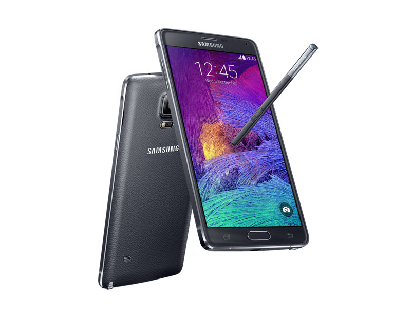 Galaxy-Note-4-Reparatur