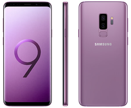 Galaxy-S9-Plus-Reparatur